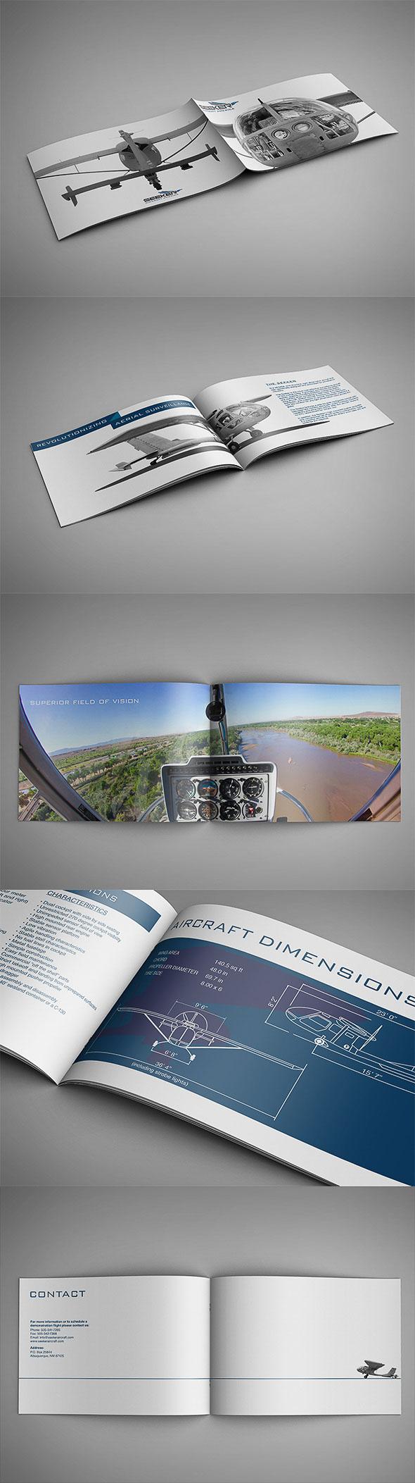 seeker brochure