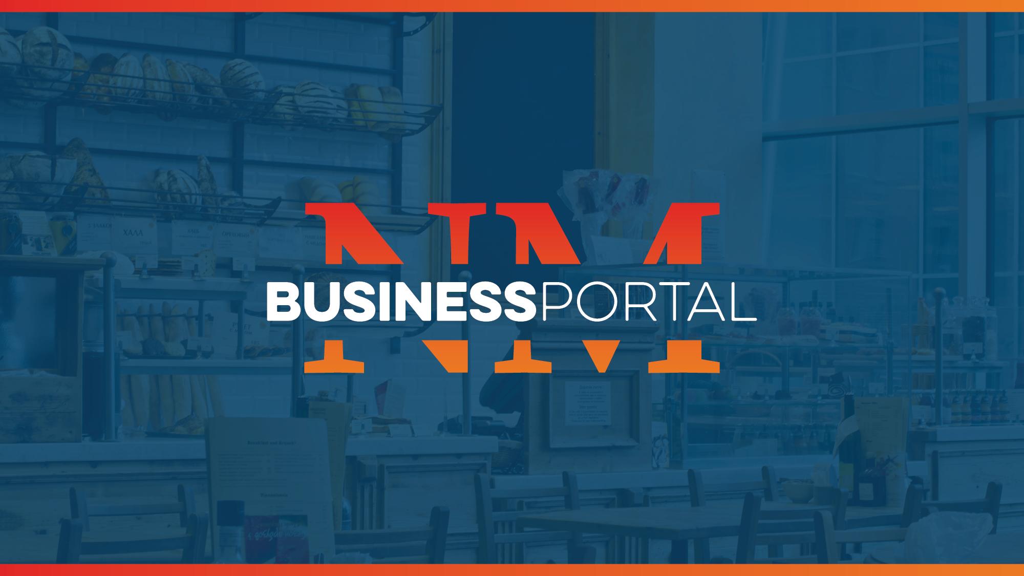 NM Business Portal – NMDoIT