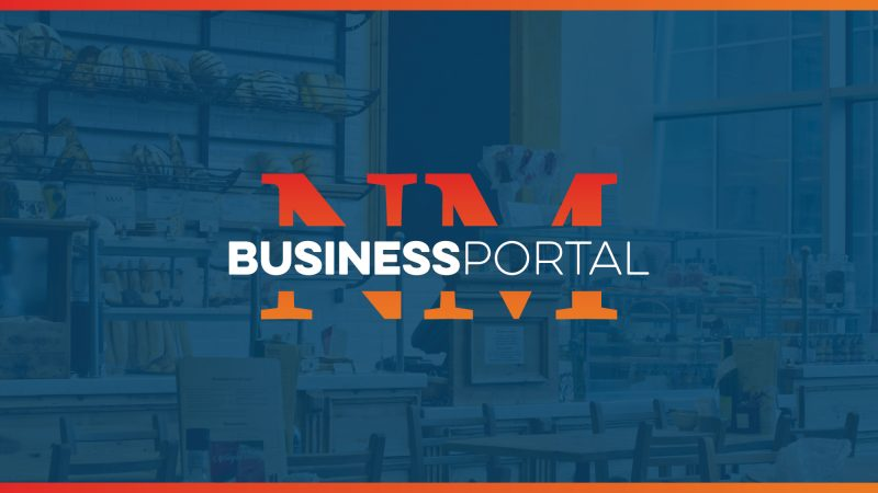 NM Business Portal